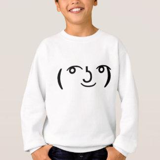 Sweatshirt Lenny font face