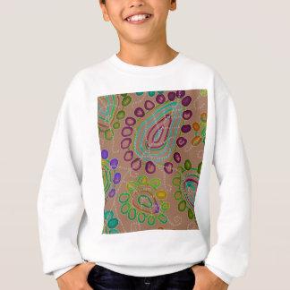 Sweatshirt Les baisses Morphed 2