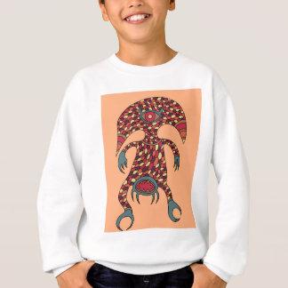 Sweatshirt Les cyclopes affamés