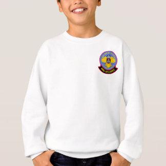 Sweatshirt Les militaires NAVALS d'INTELLIGENCE des USA