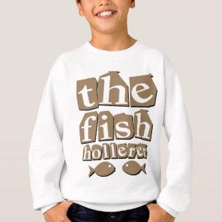 Sweatshirt Les poissons Hollerer
