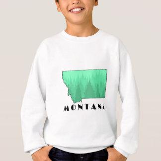 Sweatshirt L'état de trésor