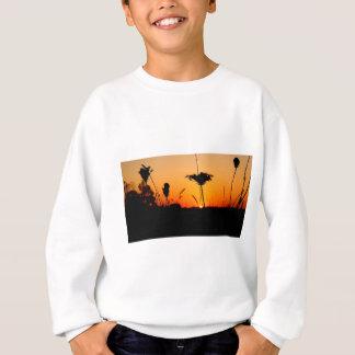 Sweatshirt Lever de soleil tôt