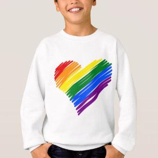 Sweatshirt lgbt16