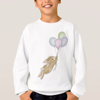 Sweatshirt L'habillement de l'enfant de HappyHoppers®