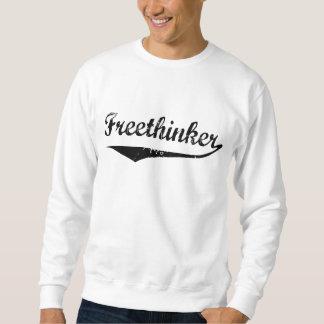 Sweatshirt Libre penseur 2