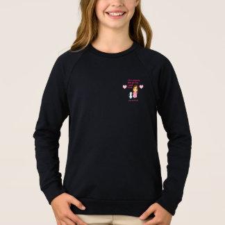 Sweatshirt Life i Beautiful