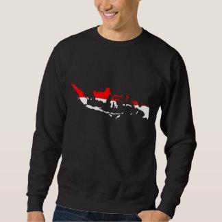 Sweatshirt L'Indonésie
