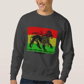 Sweatshirt Lion de Judah