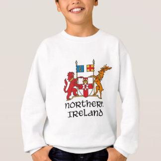 Sweatshirt L'IRLANDE DU NORD - drapeau/manteau des