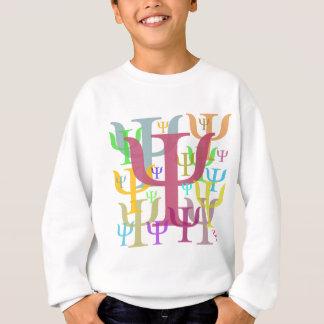 Sweatshirt Livre par pouce carré