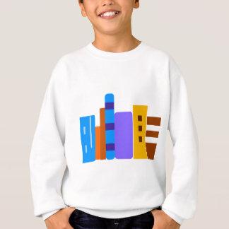 Sweatshirt Livres sur l'étagère