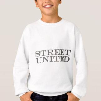 Sweatshirt Logo d'asphalte