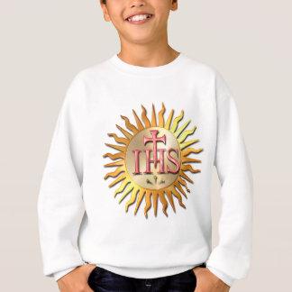 Sweatshirt Logo de jésuite