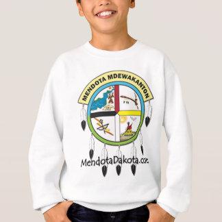 Sweatshirt Logo de MMDC avec le site Web