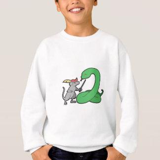 Sweatshirt Logo de MvP de Narnia
