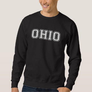 Sweatshirt L'Ohio