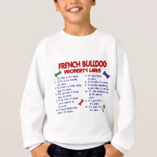 Sweatshirt Lois 2 de propriété de BOULEDOGUE FRANÇAIS
