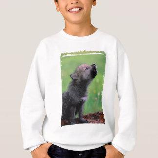 Sweatshirt Loup CUB