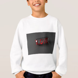 SWEATSHIRT LOVE PILL