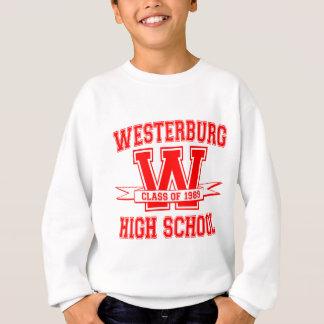 Sweatshirt Lycée de Westerburg