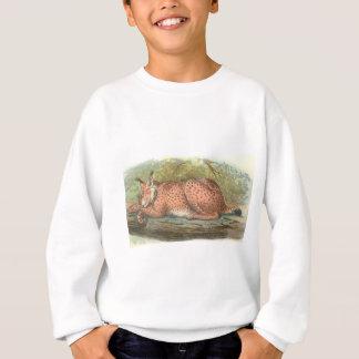 Sweatshirt Lynx, lynx de Felis