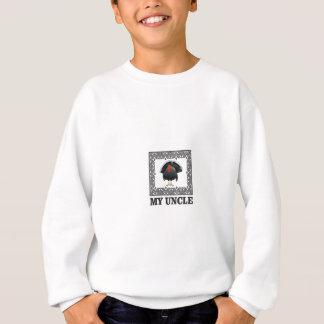 Sweatshirt ma boîte à dinde d'oncle