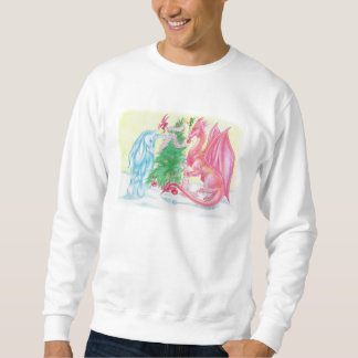 Sweatshirt magique de vacances