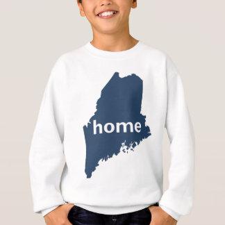 Sweatshirt Maison du Maine