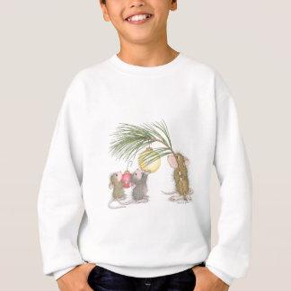 Sweatshirt Maison-Souris Designs®