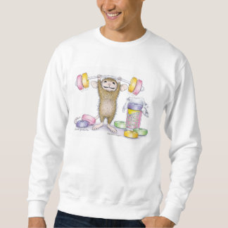 Sweatshirt Maison-Souris Designs® - habillement