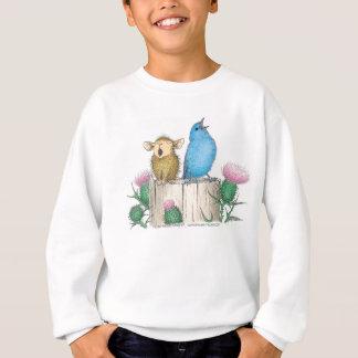 Sweatshirt Maison-Souris Designs® - habillement