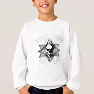 Sweatshirt Mal nécessaire