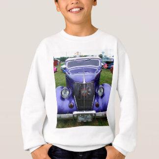 Sweatshirt Maman I de hot rod