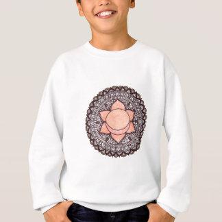 Sweatshirt Mandala sacré de Chakra