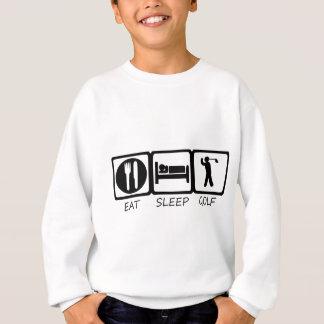 SWEATSHIRT MANGEZ SLEEP23