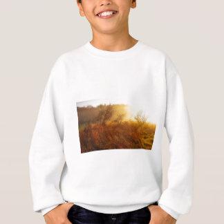 Sweatshirt Matin brumeux dans le pays