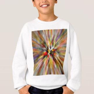 Sweatshirt Matrices carrées