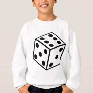 Sweatshirt Matrices hexagones