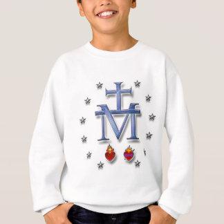 Sweatshirt Médaille miraculeuse