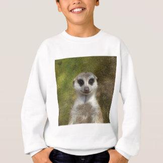 Sweatshirt Meerkat