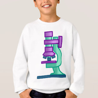 Sweatshirt Microscope