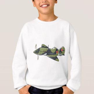 Sweatshirt mig-3 mikoyan