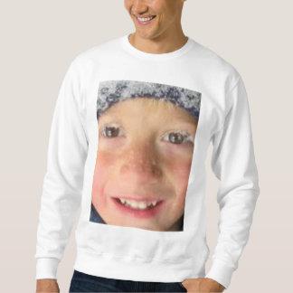 Sweatshirt Mon lapin de câlin