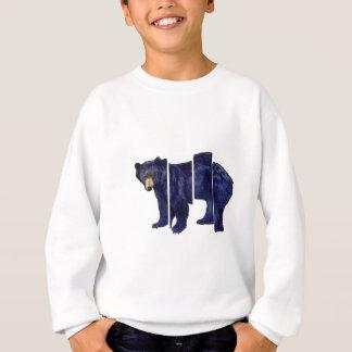 Sweatshirt Morceaux de vous