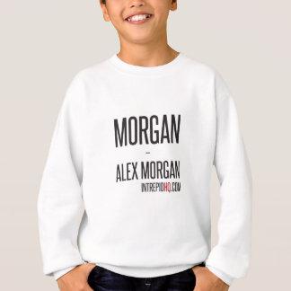 Sweatshirt Morgan Alex Morgan