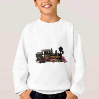 Sweatshirt Moteur SP-1 de CP Huntington