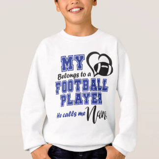 Sweatshirt nana-1