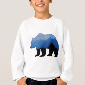 Sweatshirt National_Park_bear