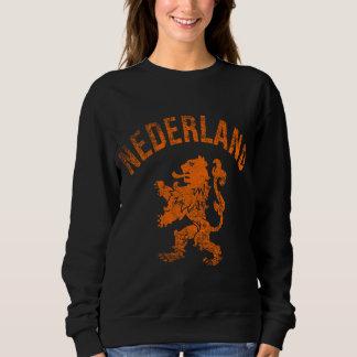 Sweatshirt Nederland